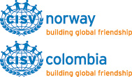 CISV Norway CISV Colombia
