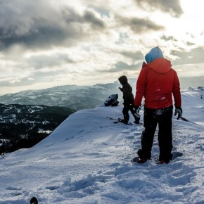 A recap of our Norway-adventure.