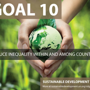 Future Goals for Development – Post 2015