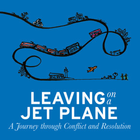 Leaving on a Jet Plane – get the ebook